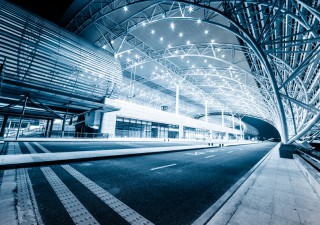 Industrial lighting – where to start?
