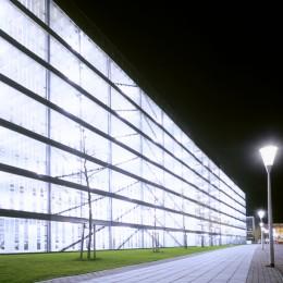 Oświetlenie Zewnętrzne Ogrodowe I Parkowe Led Greenie