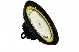 "Greenie HighBay ""Flat"" LED-Industrielampen"