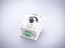 Ściemniacz LED 12V o mocy do 96W z potencjometrem [TLA15]
