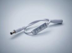 Sterownik do taśm LED białych Mini 12V do 144W [TLA21]