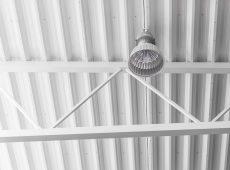 Żarówka LED AluCorn 86W E40 [AC486] - Realizacja EMIX