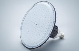 Lampa przemysłowa LED Greenie Flat Panel