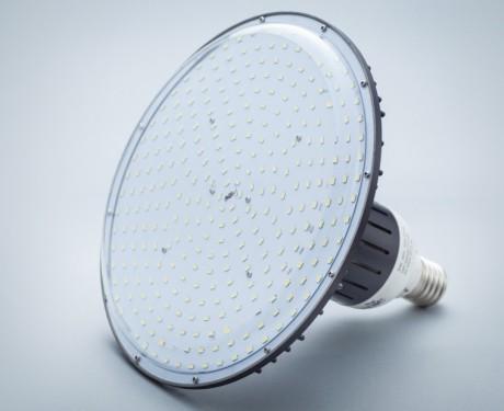 Lampa przemysłowa LED Flat Panel 100W E40 - 300 diod 5630SMD [FP4100]