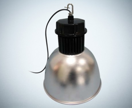 Lampa LED HighBay IN COB Bridgelux 50W 45°/120° [HBS50]