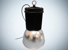 Lampa LED HighBay IN COB Bridgelux 200W 45°/120° [HBS200]