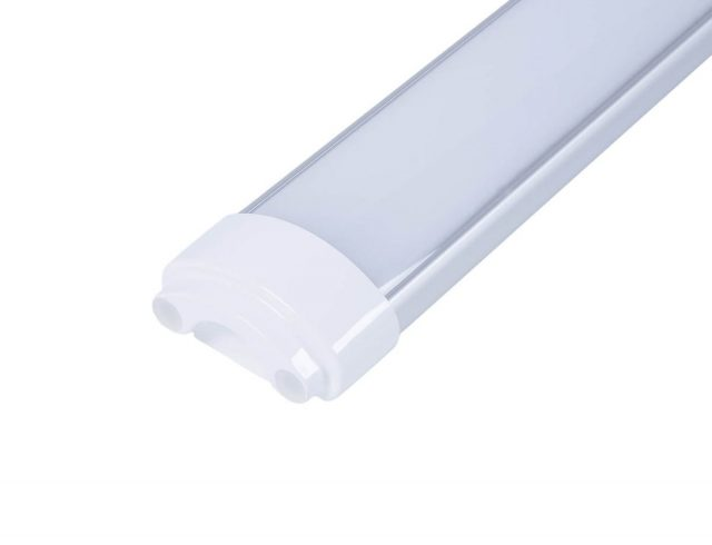 Oprawa liniowa hermetyczna LED Greenie LH IP65 [LHP60-IP]