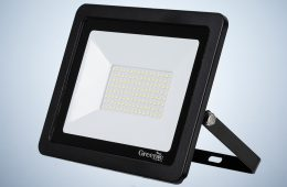 Greenie LED Professional floodlights