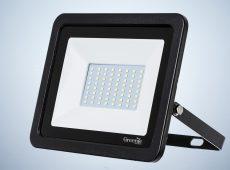 Naświetlacz LED SMD Professional 50W IP65 [NLPS50]