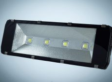 Naświetlacz LED Professional 200W IP65 [NLP200-S]