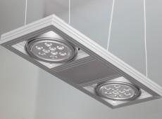 Oprawa LED Soho 2x9x1 PowerLED 20W [SOH18]