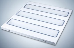 Greenie LED PLGM Grille panels