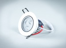Oprawa sufitowa LED Optimist 3x1 3.6W [OSO03]