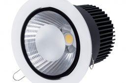 Oprawa sufitowa LED Greenie