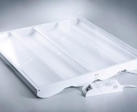 Panel LED Wave 40W 600x600mm [PLW40]