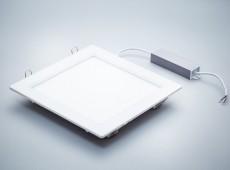 Panel sufitowy LED kwadratowy 16W 220x220mm [PNS16]