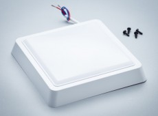 Plafon LED kwadratowy 13W 225x225 [PLA13]