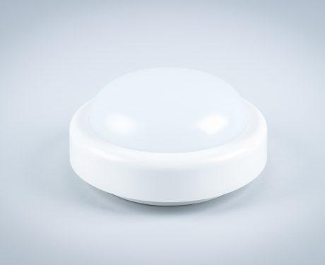 Plafon LED okrągły Ø200 18W IP44 [PLA18]
