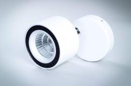Reflektor nastropowy LED Greenie