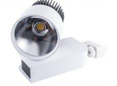 Reflektor Szynowy LED Track Light 30W [RSV1B30]