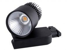 Reflektor Szynowy 3-fazowy LED Track Light 30W [RSV3C30]