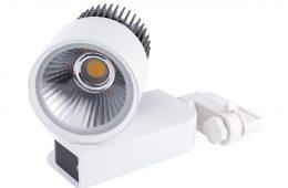 Reflektor szynowy LED 3-fazowy Greenie