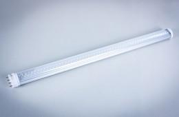 Greenie LED 2G11 Tubes