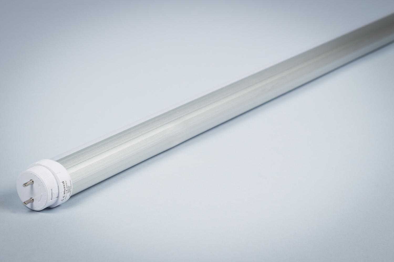 t8 led aluminium tube professional series greenie. Black Bedroom Furniture Sets. Home Design Ideas