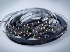Taśma LED 60x3528SMD 4,8W/m Czarne PCB [TL204-B]