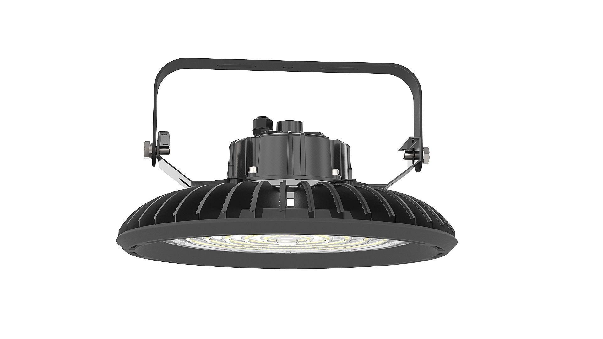 Lampa przemysłowa LED Greenie HighBay Flat UFO