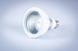 Greenie LED Bulb for track rail fixture – PAR series