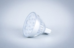 Greenie LED bulb MR16