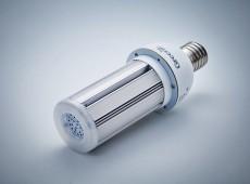 Żarówka LED Partenon 40W z mleczną przesłoną E40 dookólna [ACM444]