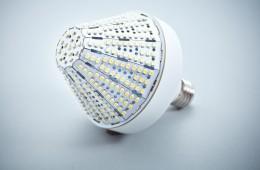 Żarówka LED Greenie Stożkowa