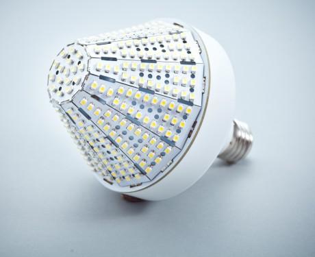 Żarówka LED Stożkowa 20W E27 [ACS720]
