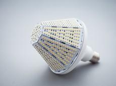 Żarówka LED Stożkowa 38W E27 [ACS735]