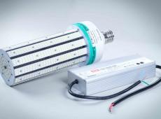 Żarówka LED AluCorn 250W E40 z zewnętrznym driverem [AC4250]