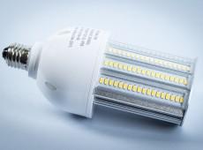 Żarówka uliczna LED ST Professional 27W IP65 E27 [UPP727]
