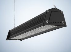 Lampa LED HighBay Linear 120W Philips 3030 5 lat gwarancji [HBL120]