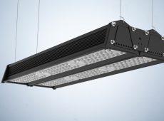 Lampa LED HighBay Linear 180W Philips 3030 5 lat gwarancji [HBL180]
