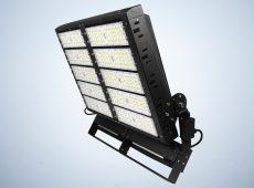 Naświetlacz LED ARENA II 1000W Bridgelux Meanwell 5 lat gwarancji [NLA1002]