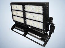 Naświetlacz LED ARENA II 600W Bridgelux Meanwell 5 lat gwarancji [NLA602]