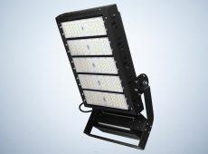 Naświetlacz LED ARENA II 500W Bridgelux Meanwell 5 lat gwarancji [NLA502]
