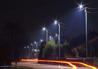 Najlepsze lampy uliczne LED – nasz wybór!