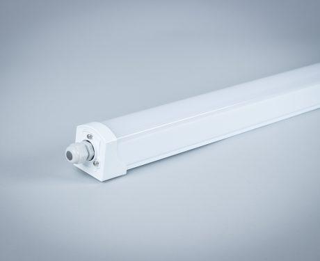 Oprawa liniowa LED Hermetyczna Slim 580mm 18W IP65 [LHS18]