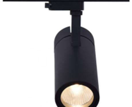 Reflektor Szynowy LED do żywności 1 Fazowy RSFC30