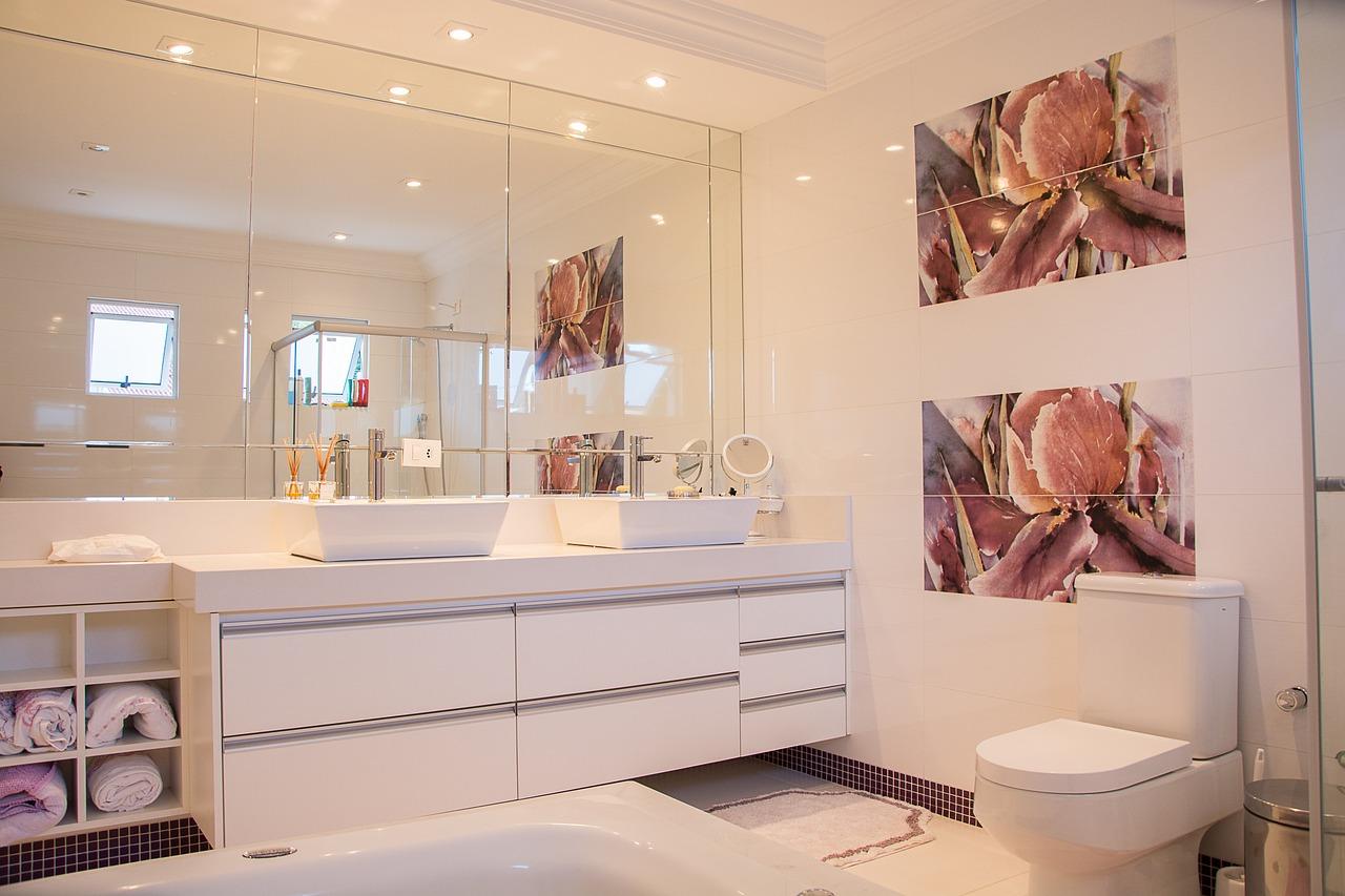 Oświetlenie łazienkowe Led Jakie Wybrać Greenie Worldcom