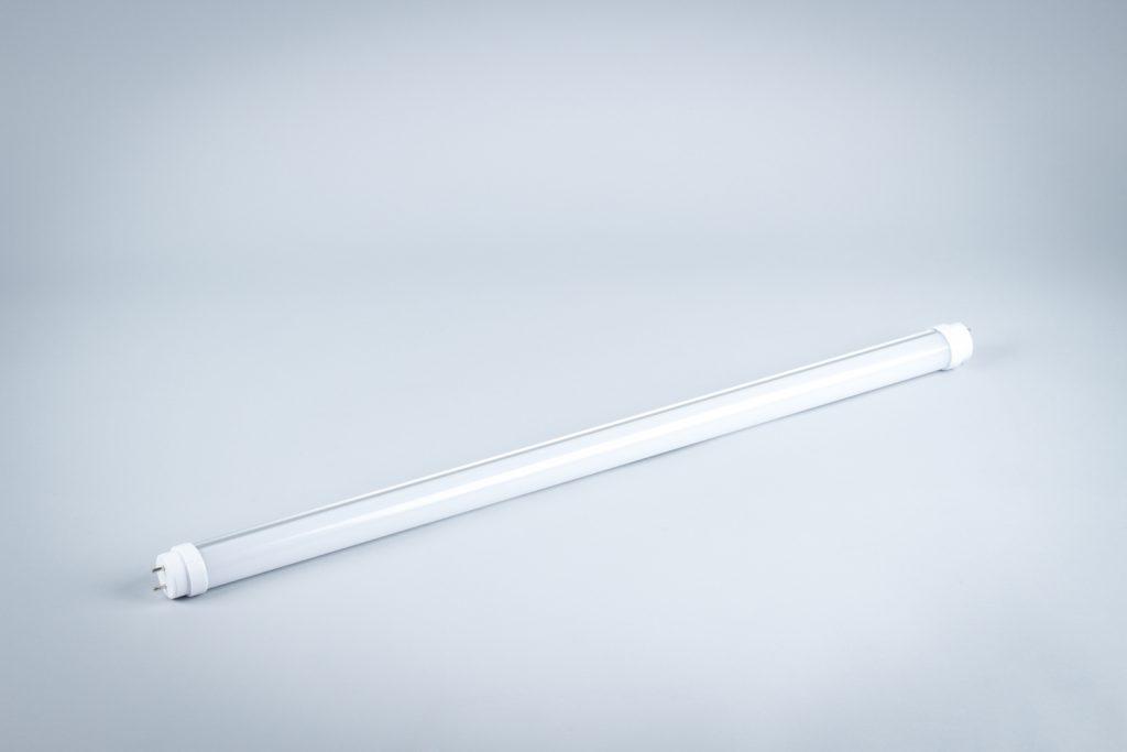Świetlówka LED T8 Professional Aluminiowa 600mm 10W matowa mięsna [T8M10-M]