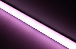 Świetlówka LED do żywności Greenie