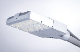 Lampa uliczna LED Greenie Modular